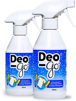 Deo-go large stain remover