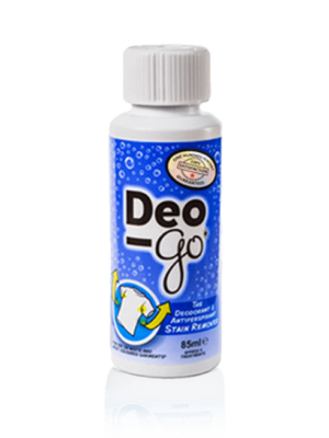 Deo-Go small stain remover